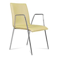 "Konferenzstuhl Modell ""Missouri"" - gelb"