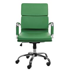 "Bürostuhl drehbar - Modell ""Montana"" - grün"