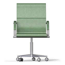 "Bürostuhl / Drehstuhl Modell ""Arizona"" - grün"