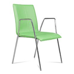 "Konferenzstuhl Modell ""Missouri"" - grün"